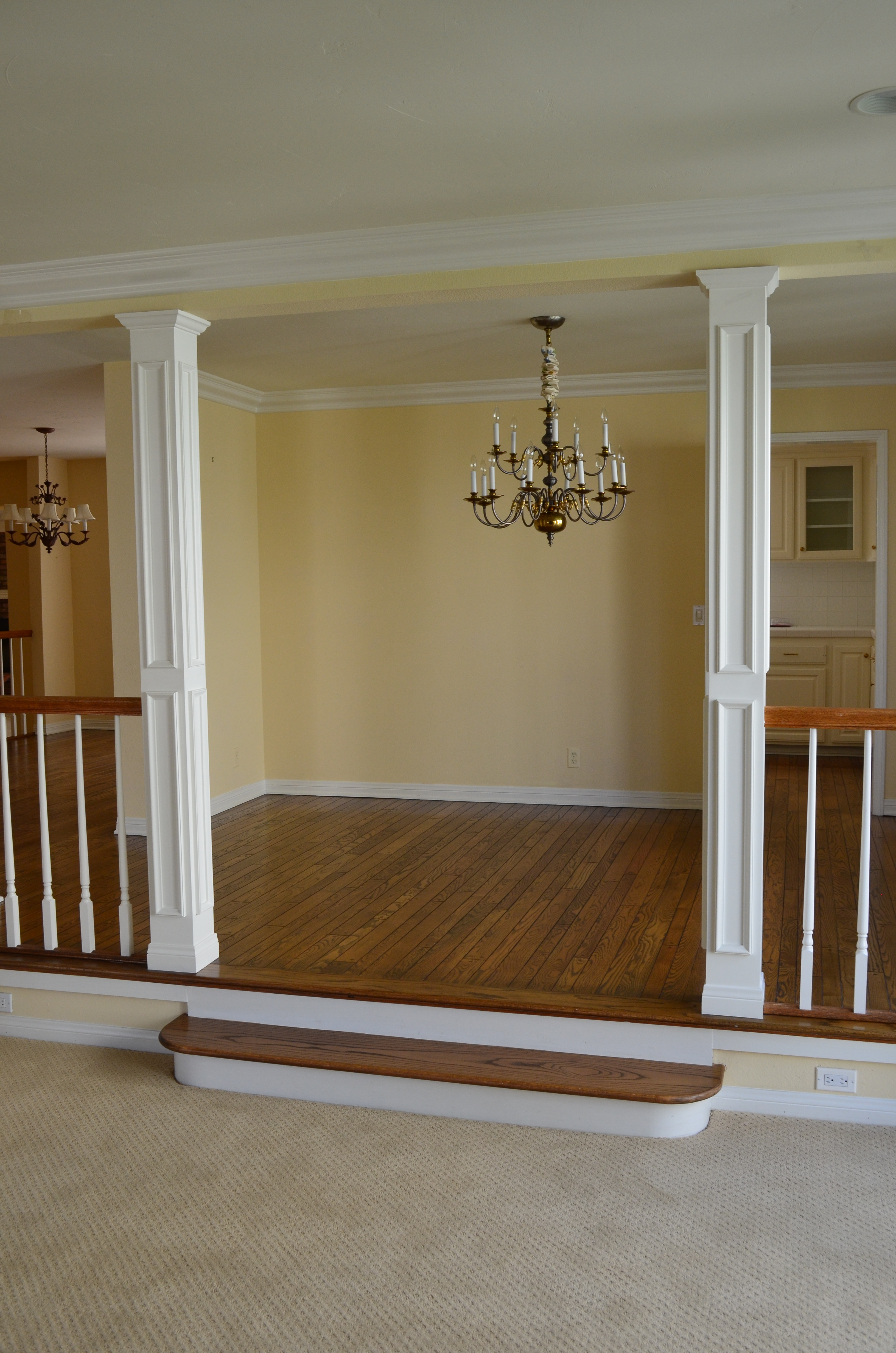1000 Images About Sunken Room On Pinterest Sunken Living Room Home Additions And Grant Beige